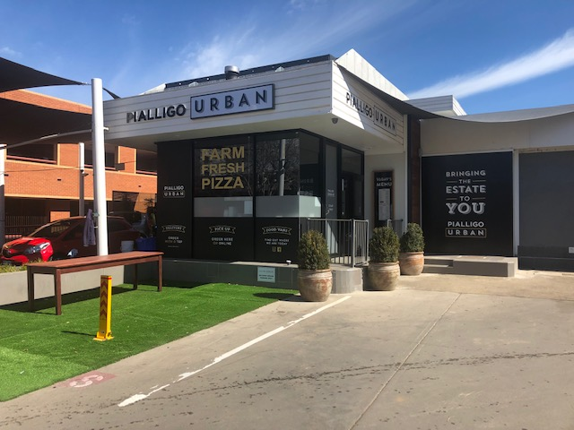 Pialligo Urban BRADDON