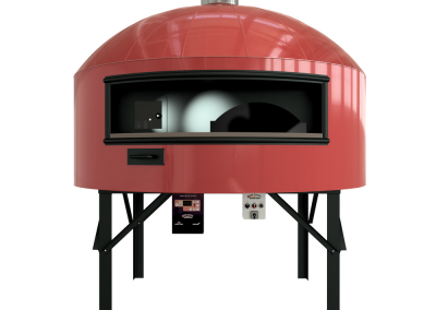 Kuma AA 017-Red Ferrari Front