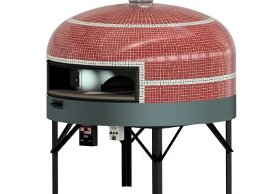 Kuma AA 017-Tiles Red