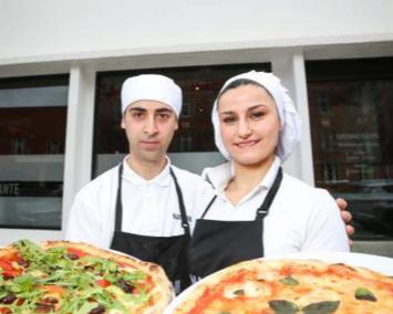 NANNINI Ristorante & Pizzeria